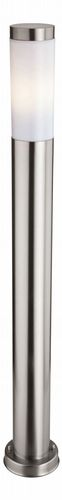 Firstlight 6407ST Stainless Steel Plaza Tall Post